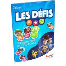 DISNEY Disney Album Toy story 4 x1 1 pièce