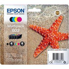 EPSON Cartouches d'encre Multipack 603