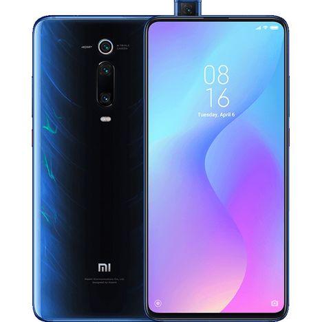 XIAOMI Smartphone Mi 9T Pro 64 Go 6.39 pouces Bleu glacier 4G Double SIM