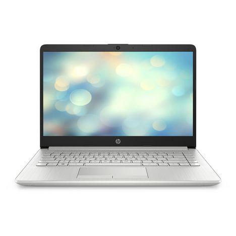 HP Ordinateur portable 14-DK0015nf 14 pouces Argent