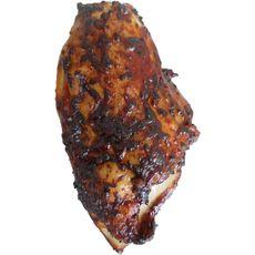 Auchan filet de poulet rôti aux 3poivres 230g