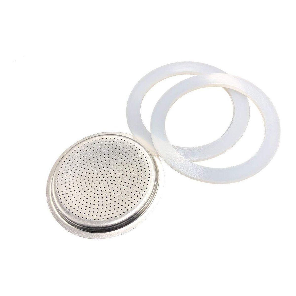 Joint + filtre pour machine à café - CAF 14T