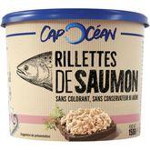 Coraya Cap Océan Rillettes de saumon 150g