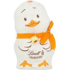 LINDT Poussin en chocolat au lait 100g
