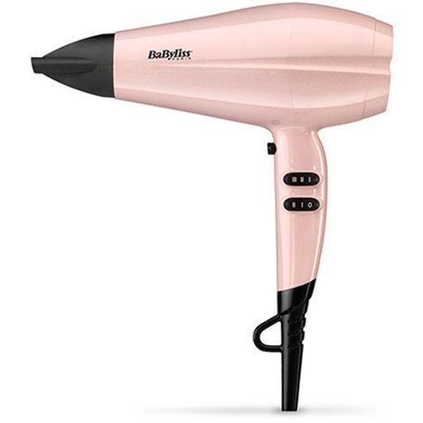 BABYLISS Sèche cheveux - 5337PRE - Rose