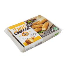 DELI'CHEESE Croustillants au fromage Fol Epi 9x20g