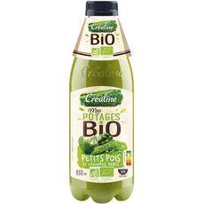 Créaline potage légumes verts bio 950ml