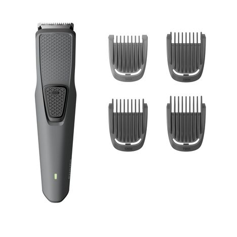 PHILIPS Tondeuse à barbe - BT1216/15 - Gris