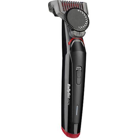 BABYLISS Tondeuse barbe - T861E - Noir