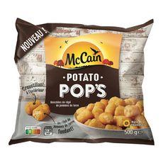 Mc Cain Potato pops 500g