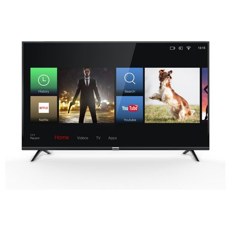 TCL 43DP600 TV LED 4K UHD 108 cm Smart TV