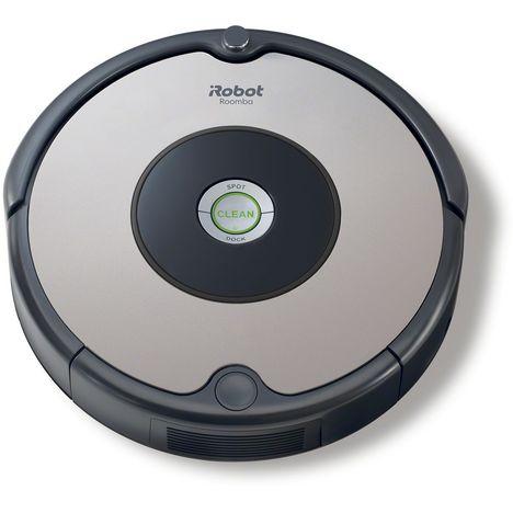 IROBOT Aspirateur robot ROOMBA 604