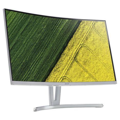 ACER Ecran PC ED273Awidpx 27 pouces Blanc