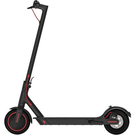XIAOMI Trottinette électrique Mi Electric Scooter Pro - Noir/Rouge