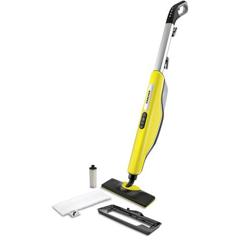 KARCHER Balai vapeur SC3 UpRight Easy Fix