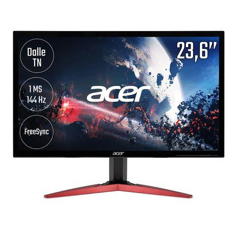 ACER Ecran PC Gaming KG241QPbiip 23.6 pouces