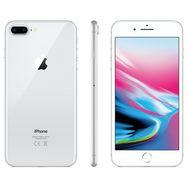 APPLE iPhone 8 Plus 128 Go 5.5 pouces Argent NanoSim