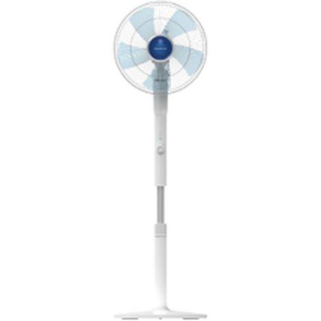 ROWENTA Ventilateur pied VU5740F0 Blanc