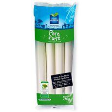 Blanc de poireau sans résidu de pesticides 750g