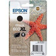 EPSON Cartouche d'encre 603 XL Noir Etoile de Mer