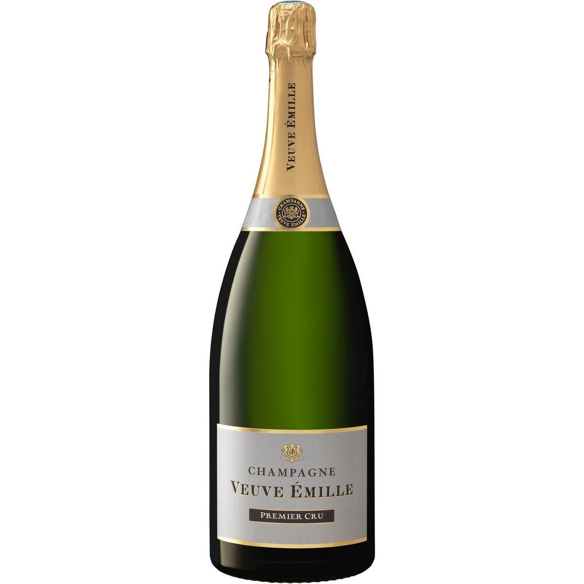AOP Champagne brut premier cru