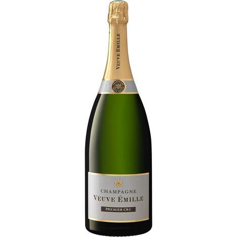 VEUVE EMILLE AOP Champagne brut premier cru