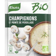 Knorr soupe champignons bio 50g
