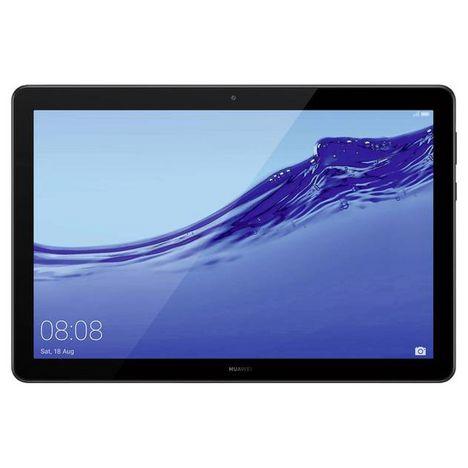 HUAWEI Tablette tactile MediaPad T5 10.1 pouces Noir