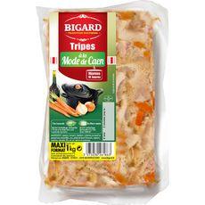 BIGARD Tripes à la mode de Caen 1kg