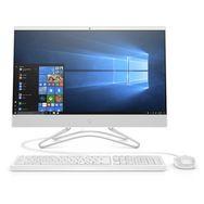 HP Ordinateur Tout en Un 24-f1008nf Blanc