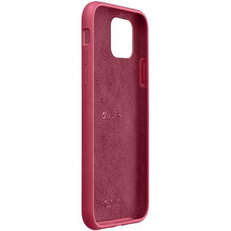 CELLULARLINE Coque de protection pour iPhone 11 Rose
