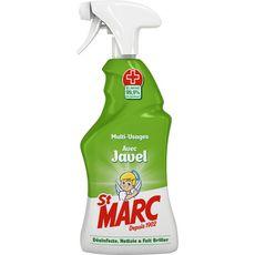 St Marc Spray nettoyant multi-usages avec javel 500ml