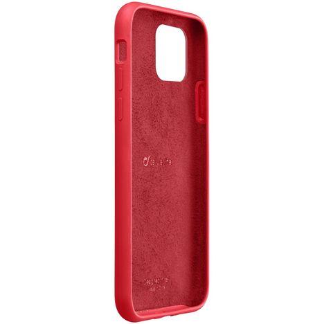 CELLULARLINE Coque de protection pour iPhone 11 Pro Rouge