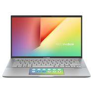 ASUS Ordinateur portable VivoBook S432FA-EB001T - 14 pouces Silver Metal
