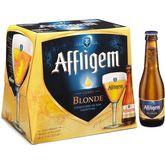 Affligem bière 6,7° -12x25cl