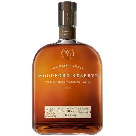 WOODFORD Bourbon réserve distiller select 43,2%