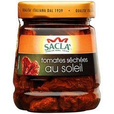Sacla Tomates séchées au soleil 280g