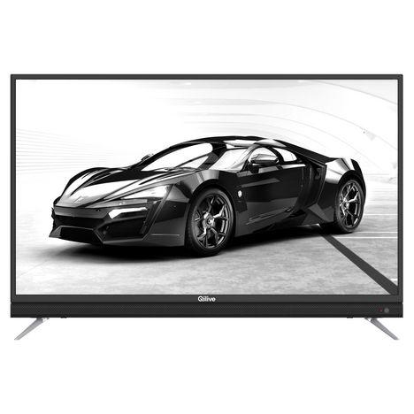 QILIVE Q43-009 SOUNDBAR TV DLED UHD 109 cm