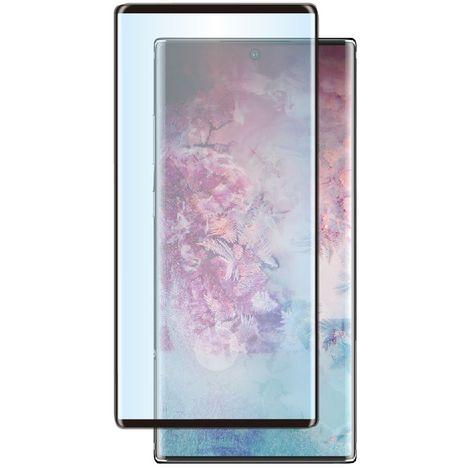 QILIVE Protection d'écran pour Samsung Galaxy Note10+ Transparent