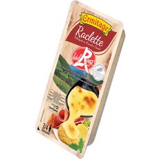 Ermitage raclette label rouge 350g