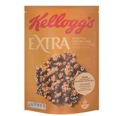 Kellogg's Extra Céréales noisettes caramélisées 500g