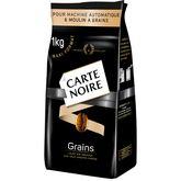 Carte Noire Carte Noire café en grains 1kg