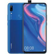 HUAWEI Smartphone P smart Z 64 Go 6.59 pouces Bleu 4G+ Double NanoSIM