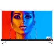 POLAROID TBSM434K + BDS JBL TV LED 4K UHD 109 cm Smart TV NETFLIX