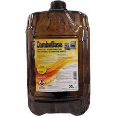 Combubase combustible liquide pétrole à usage domestique 20l 20l