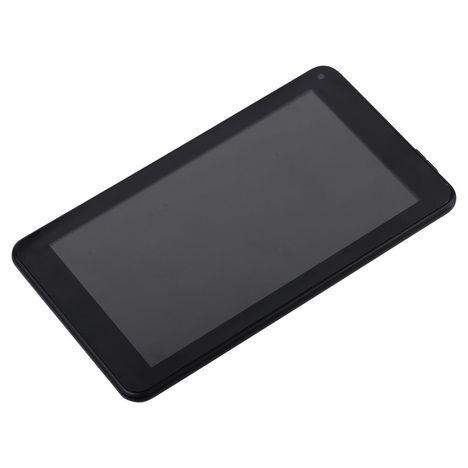 SELECLINE Tablette tactile 7 pouces 16 Go Noir