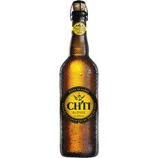 Ch'ti CH'TI Bière blonde de garde 6,4%