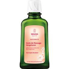 WELEDA Weleda Maternité huile de massage vergetures 100ml 100ml