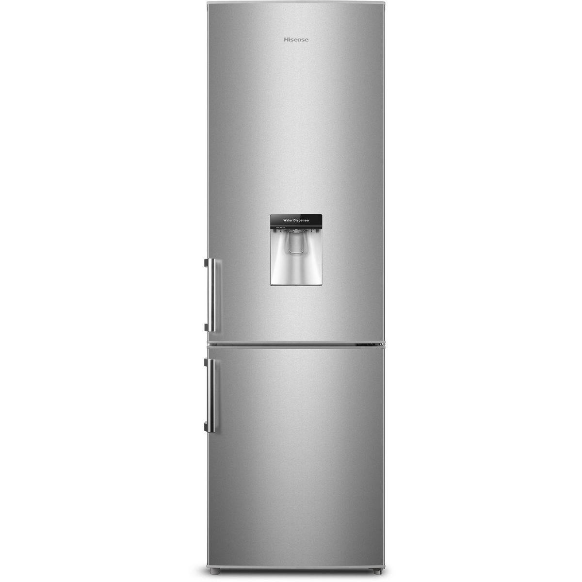 Réfrigérateur combiné MC55264DS, 268 L, Froid statique