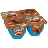 Danone DANETTE Crème dessert au chocolat 4x125g